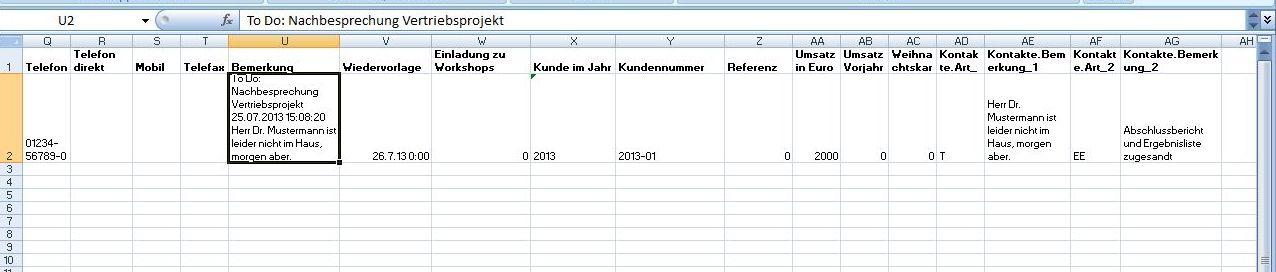 Kundenverwaltung Archive - Akquiseblog - Artikel zur Akquise im B-2 ...